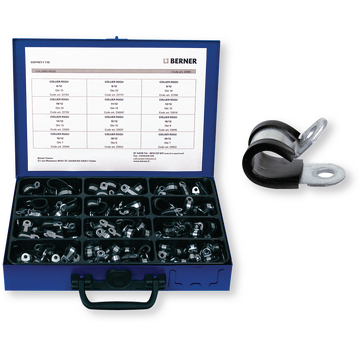 Coffret F 71 D colliers RSGU - 150 pcs